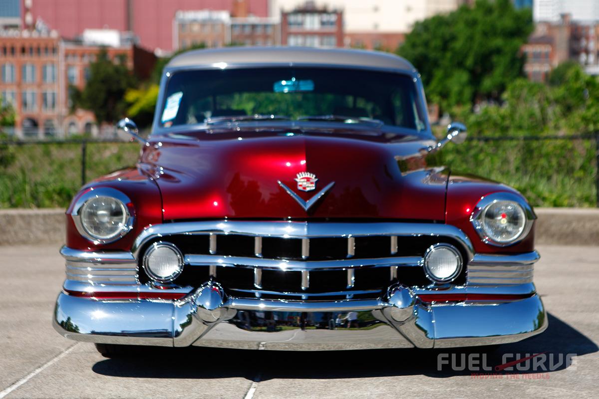 1950 Cadillac Series 62 John Rogers
